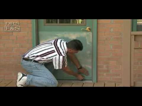 Door Shield | DrsFosterSmith.com & Door Shield | DrsFosterSmith.com - YouTube