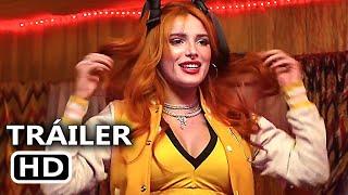 LA NIÑERA 2 Tráiler Español Latino SUBTITULADO (2020) Bella Thorne, Reina Letal