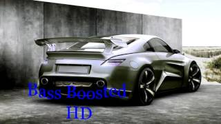 Flo Rida - GDFR feat. Sage The Gemini and Lookas Bass Boosted HD