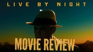 Live By Night (2017) - Movie Review