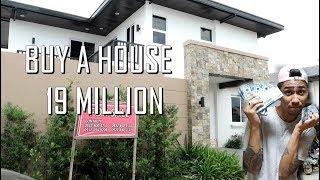 19 MILLION PESOS HOUSE ! KATAS NG ML