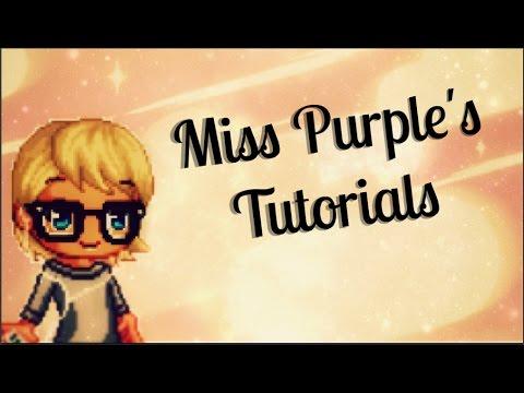 Miss Purple's Tutorials: How to Install Void Elsword