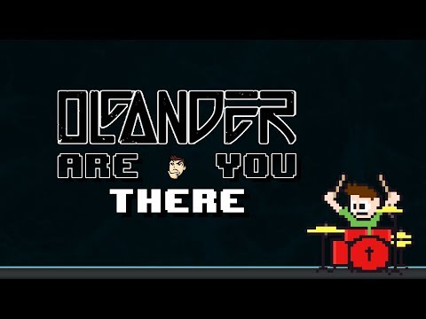 Oleander - Are You There (Blind Drum Cover) -- The8BitDrummer