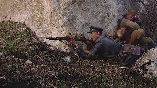 ВОЕННЫЙ СЕРИАЛ! ОТЛИЧНЫЙ СЮЖЕТ! ШИКАРНЫЕ РЕЙТИНГИ!  Военный боевик.Смерть шпионам. Крым