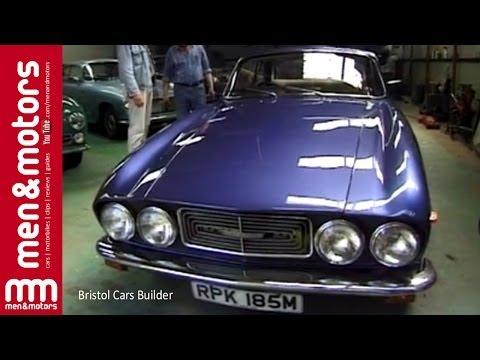 Bristol Cars - Brian May