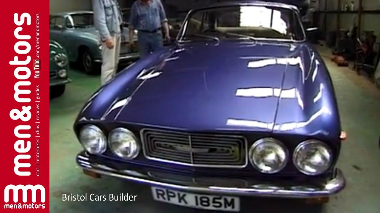 Bristol Cars Brian May YouTube - Cool cars bristol