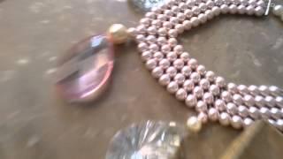 pink pearls by pericles kondylatos Thumbnail