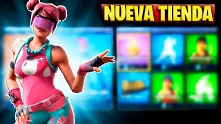 FORTNITE'S NEW STORE TODAY AUGUST 11 NEW SKIN BY CHICLE AND PICO BOMBAR