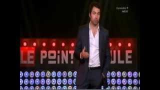 """Ben """"Le Point Virgule fait Bobino 2013"""""""