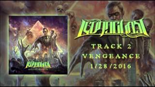Iconoclast-Vengeance