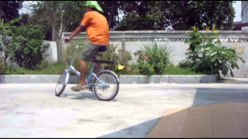 Bs Picnica Folding Pc F In Thailand Youtube