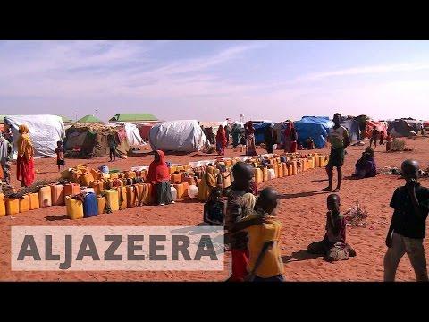 Somalia: Thousands flee regional border dispute