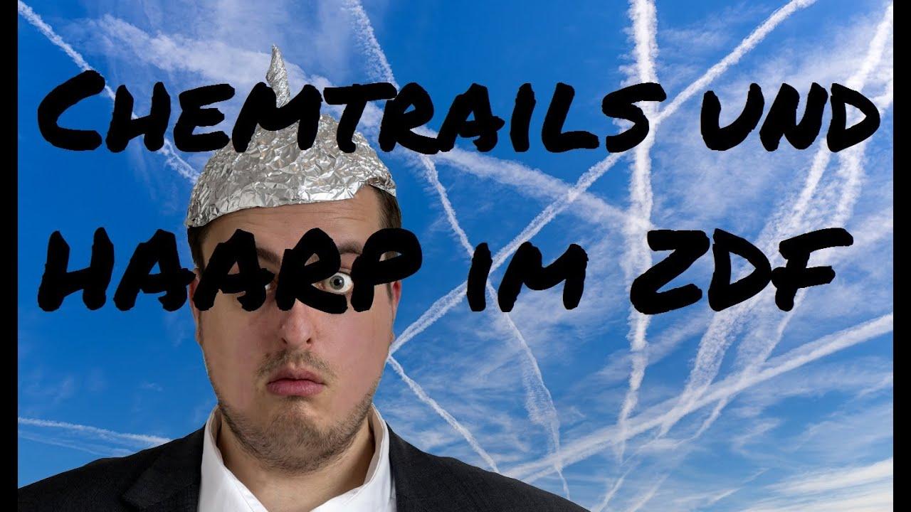 Chemtrails Und Haarp