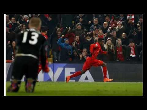 Liverpool Vs Sunderland (2-0) Gol Origi dan Milner Dimenit Akhir antarkan Liverpol menang