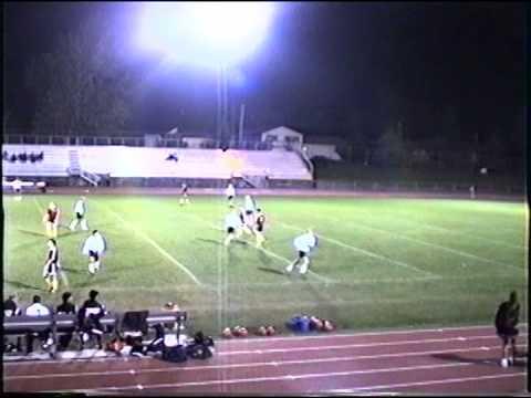1993 White Bear Lake Bears High School vs Forest L