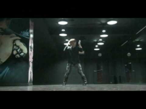 FX MR.BOOGIE DANCE STEP MIRRORED MODE