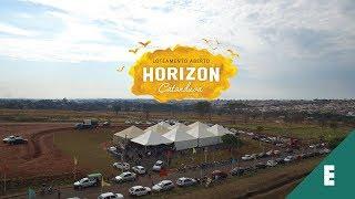 Lançamento Horizon - Catanduva/SP