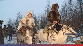 Новостной выпуск в 09:00 от 03.12.20 года. Информационная программа «Якутия 24»