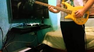 A Little Less Conversation - Elvis - Bass Cover