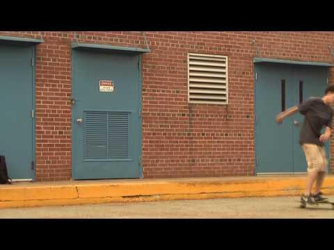 Skateboarding Promo