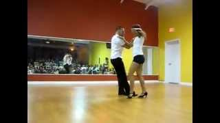 Секс танец