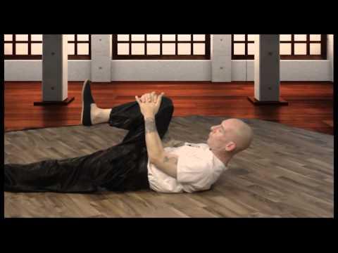 Get Up And Go - Episode 09 - Nigel