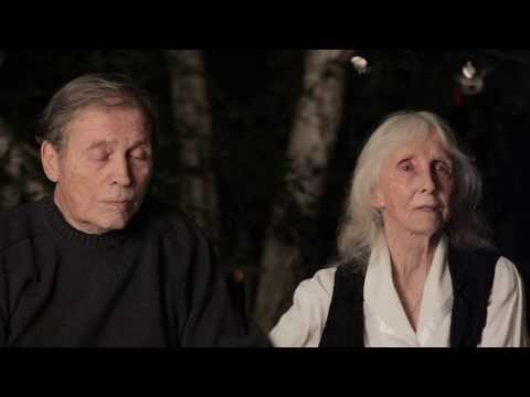 Billy Jack Tom Laughlin and Delores Taylor  on his 80th Birthday Warriors Part 3