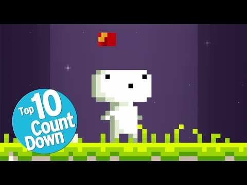 Top 10 Indie Video Games