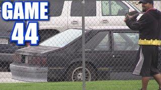 SUPERMAN HITS A CAR!   Offseason Softball Series   Game 44 thumbnail