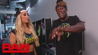 "R-Truth tracks down his ""baby"": Raw, July 8, 2019"