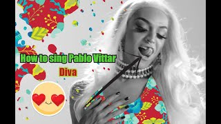 HOW TO SING LIKE PABLLO VITTAR THE FAMOUS BRAZILIAN