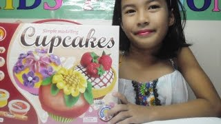 Strawberry Cupcakes-Chocolate,Cake Fashion Thumbnail