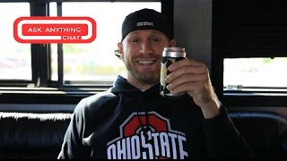 Chase Rice Talks About Florida Georgia Line, Asheville, NC & Sex In 3 Minutes. Full Chat Here