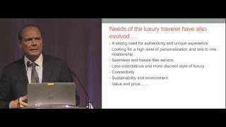 REIW Asia 2012: Hospitality Real Estate: Luxury Hotels