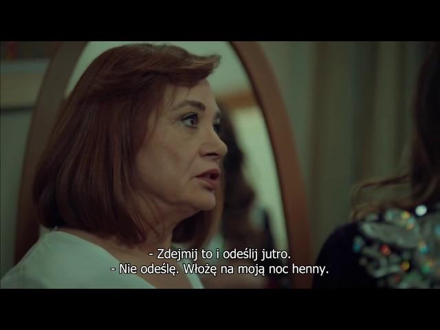 Narzeczona ze Stambu?u odcinek 2 // Istanbullu Gelin Napisy PL