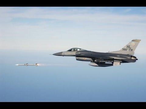 Falcon 4 BMS Tutorials: FCR, AIM-120, AIM-7, AIM-9, Dog Fight Mode