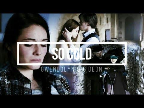 Gwendolyn & Gideon || SO COLD