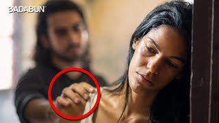 Nunca dejes que tu novio haga esto | Podcast Badabun