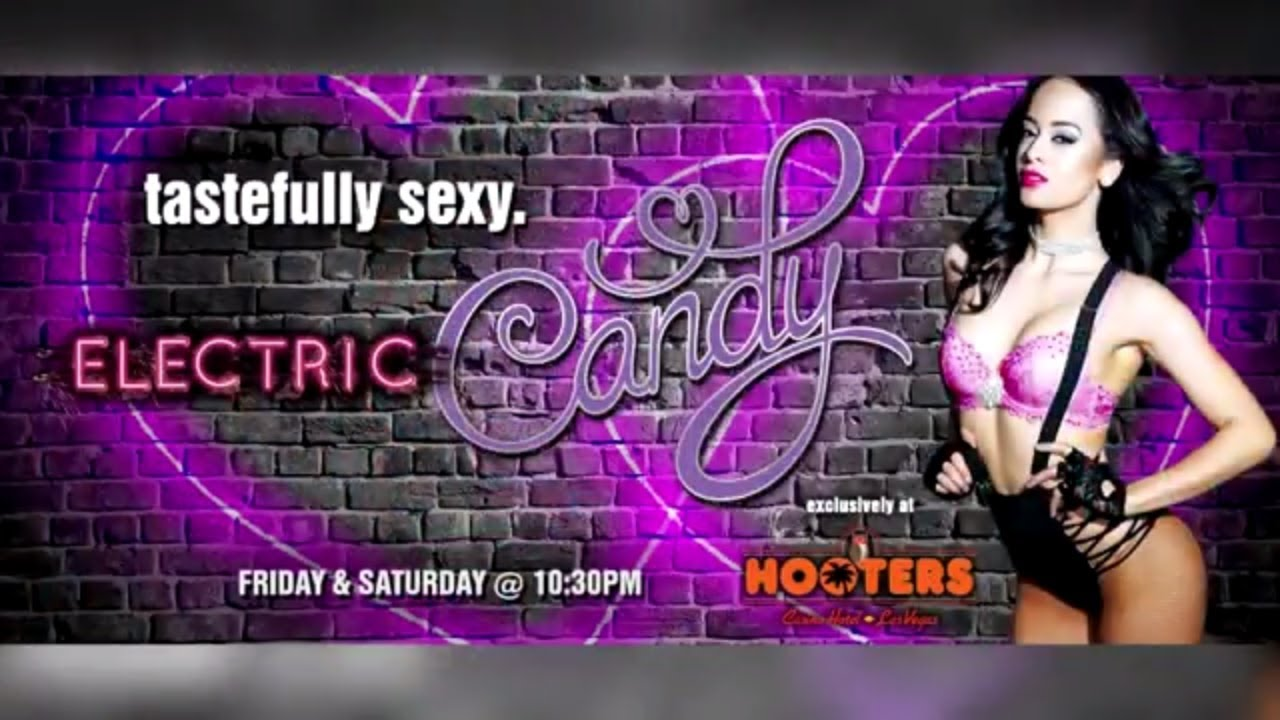 Image result for electric candy las vegas