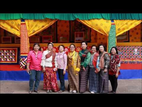 3J  Bhutan Trip (Part 1)