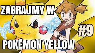 Zagrajmy z Kushim - Pokemon Yellow (odc. #9 - Misty: Liderka sali w Azurii)