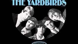 Over Under Sideways Down IN STEREO Yardbirds