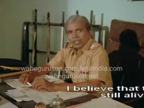 Hanste Khelte (1984 suspense movie) - Part 10/14 (Starring Mithun Chakraborty & Rakesh Roshan)