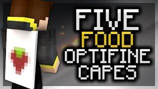 Food Optifine Cape Designs
