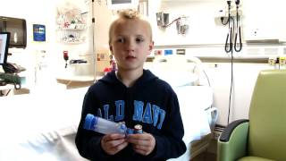 Asthma in Children - Symptoms and Treatments