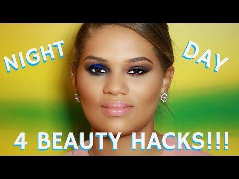 BEAUTY TUTORIAL FOR BEGINNERS PT.2 | Day to Night Makeup Tricks | mathias4makeup