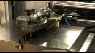 ドイツELCED社製HC3 COMBO油圧式追曲げシステムCoil Mate Pro Low曲げ機