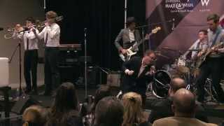 St. Paul & The Broken Bones - Live and Soulful