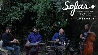 POLIS Ensemble - Simadia | Sofar Athens, Greece