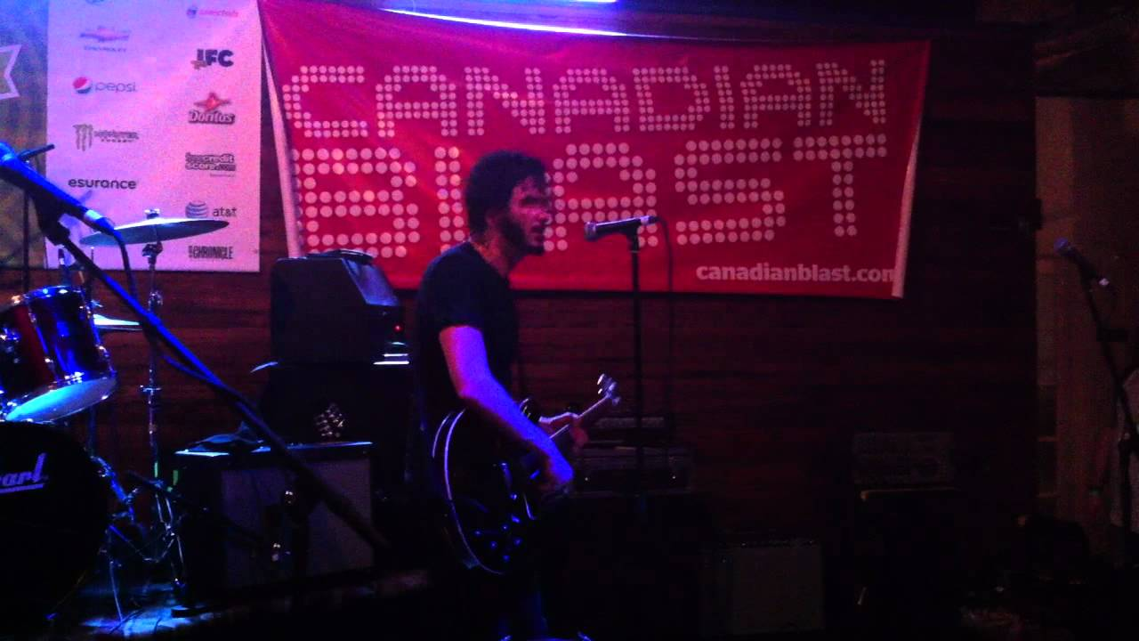 reignwolf palms to the sky